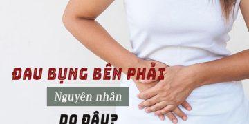 Đau bên phải bụng dưới âm ỉ là dấu hiệu của bệnh gì?